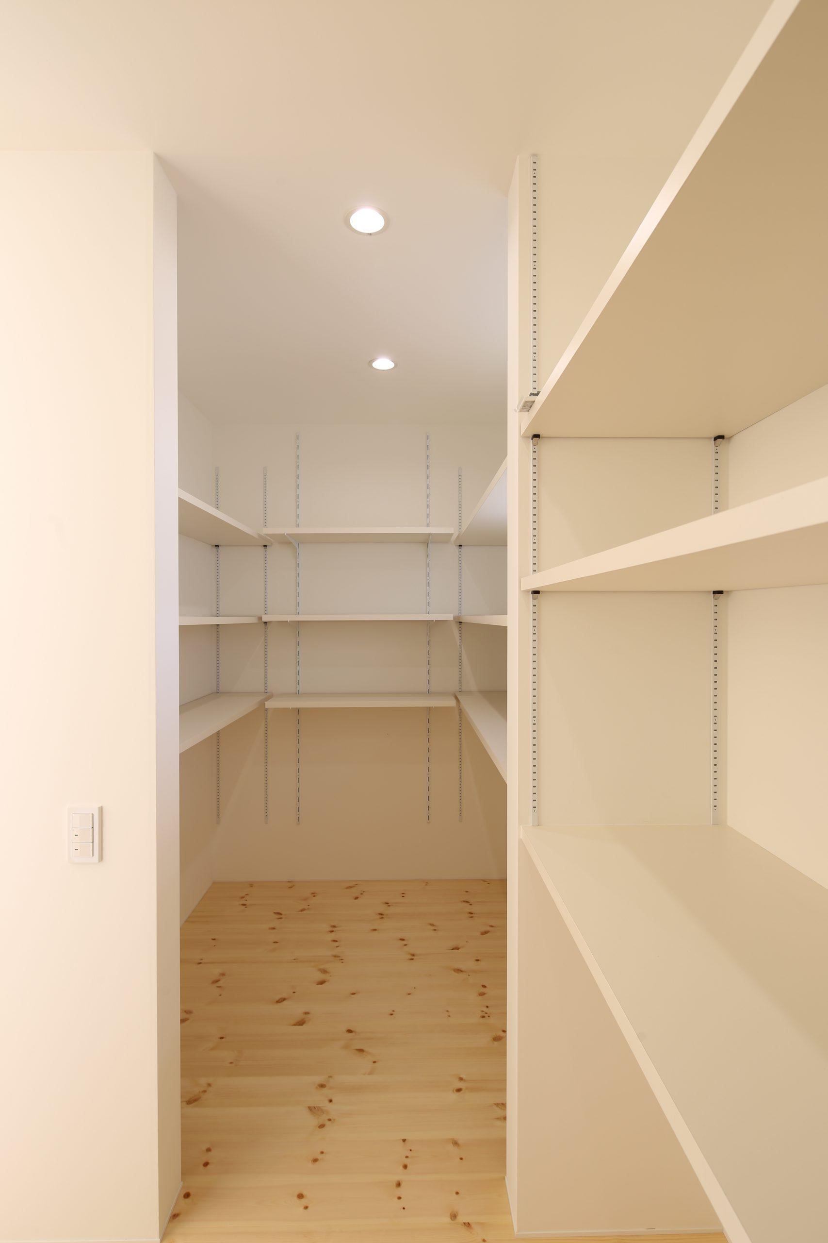 vol.2 収納は床面積ではなく、収納力で考える